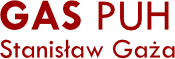 GAS PUH logo